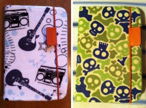 More Kindle Covers
