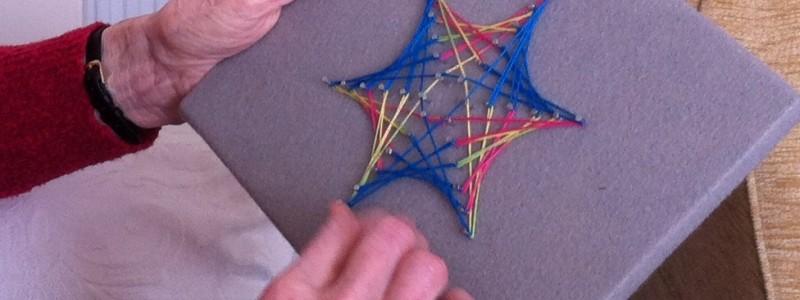 String Star